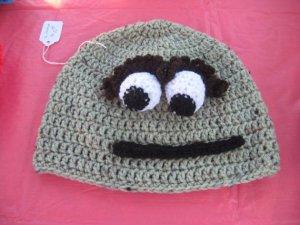 oscar the grouch hat