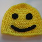 smiley hat for kids