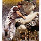 2005 Fleer Showcase #69 Jason Bay