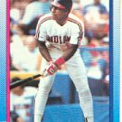 1990 Topps 442 Jerry Browne