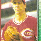 1990 Topps 516 Tim Leary