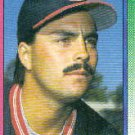 1990 Topps 528 Kevin Wickander UER