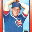 1990 Topps 541 Pat Perry