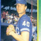 1990 Topps 87 Rick Luecken RC