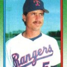 1990 Topps 92 Mike Stanley