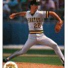 1990 Upper Deck 519 Randy Kramer UER/(Codiroli misspelled/as