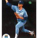 1990 Upper Deck 621 Rick Luecken RC