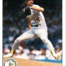 1990 Upper Deck 80 Gene Nelson