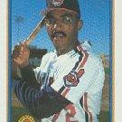 1991 Bowman 74 Jose Escobar RC