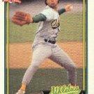 1991 Topps 553 Joe Klink