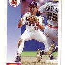 1992 Score #148 Felix Fermin
