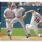 1994 Upper Deck #252 Eric Young