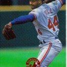 1995 Ultra #192 Ken Hill