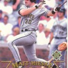 1998 Pacific #123 Matt Mieske