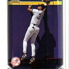 1998 Pacific Invincible Gems of the Diamond #80 Darryl Strawberry