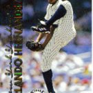 1999 Fleer Tradition #100 Orlando Hernandez