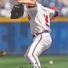 2008 Upper Deck #41 Tim Hudson