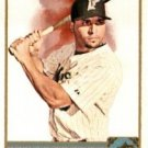 2011 Topps Allen and Ginter #252 Omar Infante