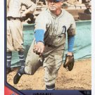 2011 Topps Lineage #3 Jimmie Foxx