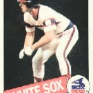 1985 Topps #105 Ron Kittle