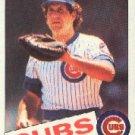 1985 Topps #742 Ron Hassey