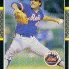 1987 Donruss #364 Bob Ojeda