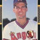 1987 Donruss #381 Kirk McCaskill