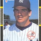 1987 Donruss #401 Phil Lombardi