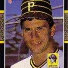 1987 Donruss #415 Mike Bielecki