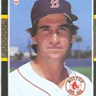 1987 Donruss #421 Joe Sambito