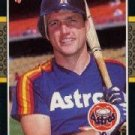 1987 Donruss #431 Terry Puhl