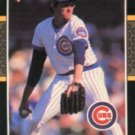 1987 Donruss #438 Ron Davis