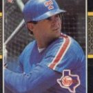 1987 Donruss #469 Larry Parrish