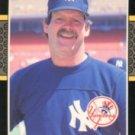 1987 Donruss #497 Tim Stoddard