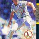 1987 Donruss #553 Danny Cox