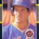 1987 Donruss #575 Dave Magadan RC