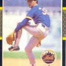 1987 Donruss #620 Rick Aguilera
