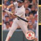 1987 Donruss #633 Spike Owen