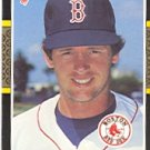 1987 Donruss #647 Dave Sax