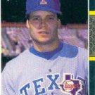 1987 Donruss #651 Bob Brower
