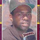 1987 Donruss Opening Day #144 Marvell Wynne