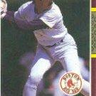 1987 Donruss Opening Day #184 Dwight Evans