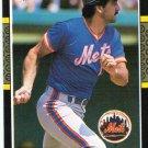1987 Donruss #76 Keith Hernandez