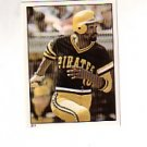 1981 Topps Stickers #4 Mike Norris