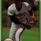 1982 Donruss #416 Mike Witt