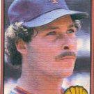 1983 Donruss #553 Brent Gaff