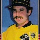 1985 Donruss #78 Larry McWilliams
