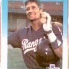 1987 Fleer #133 Tom Paciorek