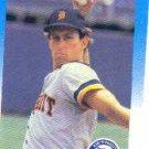 1987 Fleer #167 Alan Trammell