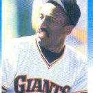 1987 Fleer #278 Jeff Leonard